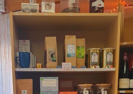 vente produits régionaux à Montdidier