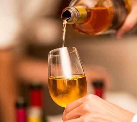 vente de vin blanc liquoreux à Montdidier