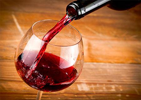 vente de vin rouge à Montdidier